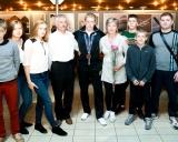 Venckaičių šeima