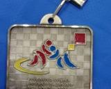 2014 medalis Domikaityte
