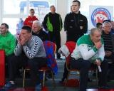 treneriai R.Vartanovas, O.Antoščenkovas ir M.Ežerskis