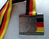 Sidabro žaidynių medalis