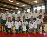 Lietuvos imtynių komandos Brandenburge