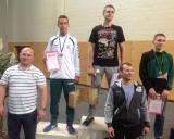 Ignas Bukauskas 2 vieta