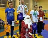 Ignas Bukauskas - 1 vieta