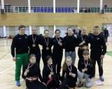 Lietuvos moterų imtynių rinktinė