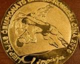 Varžybų medalis