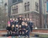 LTU komanda Liepojoje