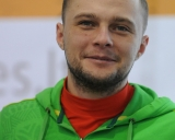 treneris Marius Baranauskas