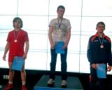 Arnoldas Baranovas 3 vieta