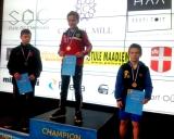 Sergejus Kolodinas - 3 vieta