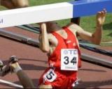 lengvoji atletika