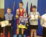 Andrejus Jermakovas - 1 vieta