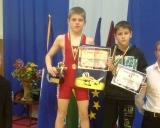 Darius Venckaitis - 1 vieta