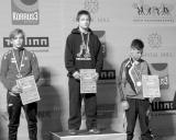 Sergejus Kolodinas I vieta