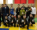 2016 Joniskio komanda
