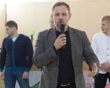 Seimo narys Darius Petrosius