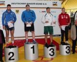 Vilius Laurinaitis Dortmund - III vieta