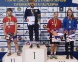 Kornelija Zaicevaitė - I vieta