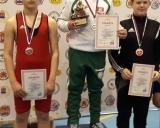Damianas Matveiko 1 vieta