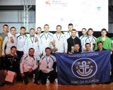2016 LTU komanda Taline