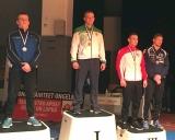 Julius Matuzevičius - 2016 metų Arvo Haavisto turnyro nugalėtojas