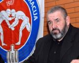 Treneris Valdas Jasotis