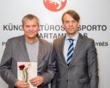 S.Šeduikis ir E.Urbanavičius