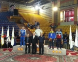 Mantas Sinkevičius - pasaulio čempionas