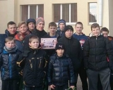 LTU komanda Molodecne 2016