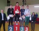 Ignas Bukauskas III vieta