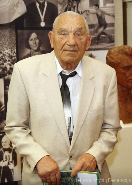 Antanas Mauza
