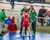 2016 Rimanto Bagdono turnyro akimirka (2)