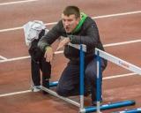 Treneris Olegas Antoscenkovas