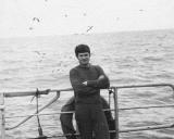 1973 m. laisvalaikis jūroje
