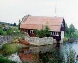 Stasio namas Mikališkėse