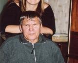 2011 m. Stasys su dukra Evelina