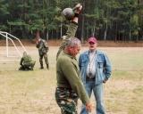 2001 m. šaulių sąjungos svasčių kilnojimo čempionatas