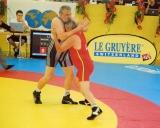2010 m. pirma kova pasaulio veteranų čempionate Šveicarijoje