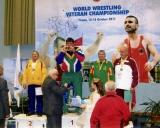 2011 m. ant pjedestalo pasaulio čempionate tiranoje (Albanija)
