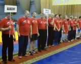 2011 m. atviro Rusijos čempionato atidaryme