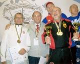 2014 m. ant pjedestalo pasaulio čempionate Bosnijoje ir Hercegovinoje