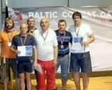 2014 m. turnyre Bauskėje