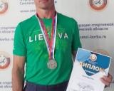 Antanas Merkevičius