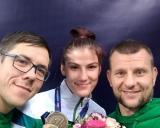 Andrius Stočkus, Danutė Domikaitytė ir Aivaras Kaselis