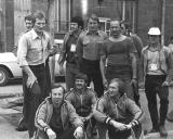 1979 m. VII Tautų spartakiadoje, Maskva.