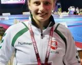 Kamile Gaucaite