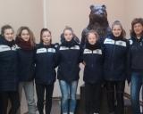 2017 LTU komanda Minske