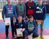 2017 m. Lietuvos komandos nugalėtojai ir prizininkai L.Fursos turnyre Gardine