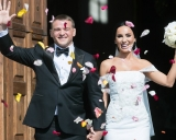 A.Kazakeviciaus ir G.Lebedevos vestuves