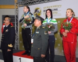 Danutė Domikaitytė - III vieta