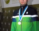 Justas Petravičius